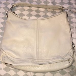 Banana Republic Leather Purse